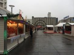 Le rêve et la féerie de Noël se donnent rendez vous au Village de Noël de Rennes , ne ratez pas l'édition de cette année