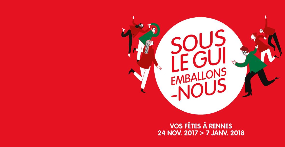 date marche noel 2018 rennes Village de Noël Rennes – Site Officiel – Colombier Édition 2018 date marche noel 2018 rennes