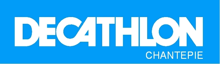 logo Decathlon Chantepie