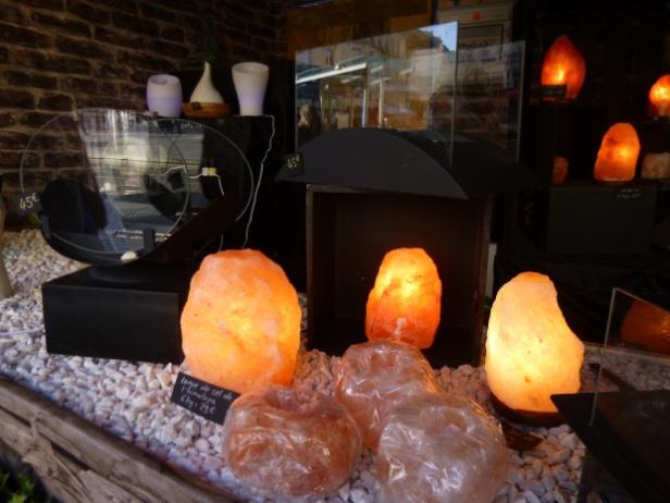 Idée cadeau cheminée de table Naguaqui