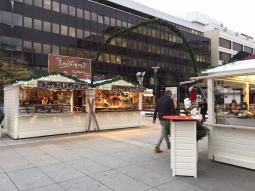 restauration de savoie au marché de noël de rennes